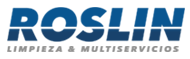logo roslin footer